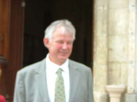 Bernard Meresse