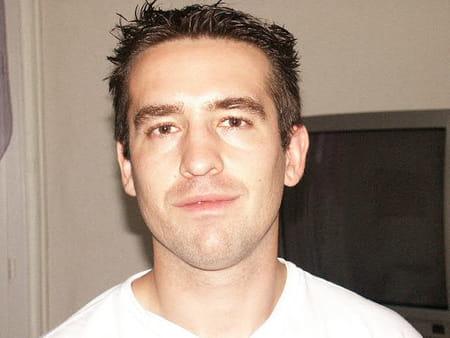 Anthony Courtel