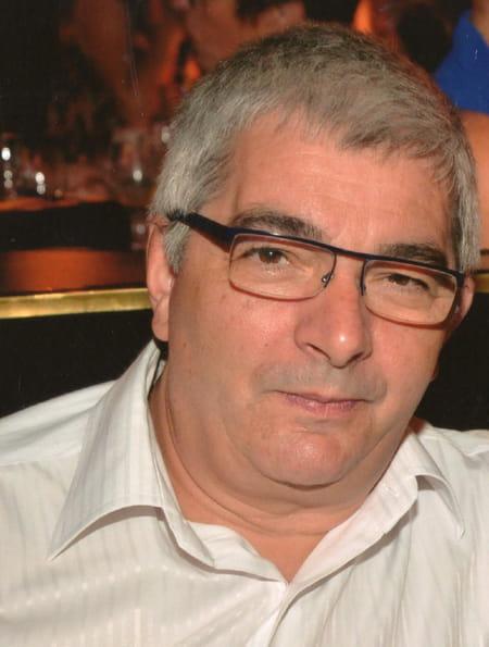 Patrice Simeon