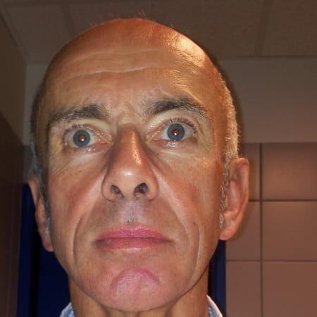 Gérald Lecointe