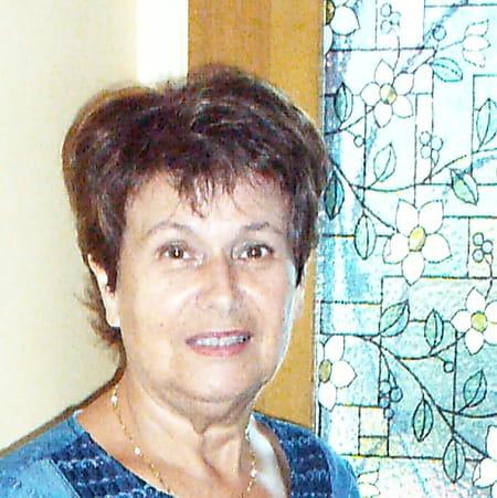 Chantal Perez