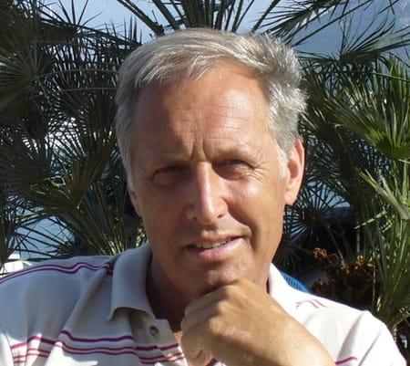 Eddy Bauve