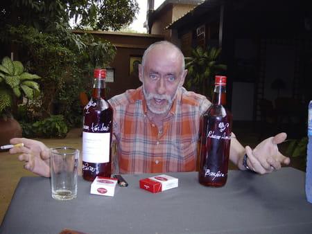 Gerard Claudel