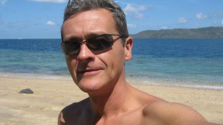 Franck Nicloux