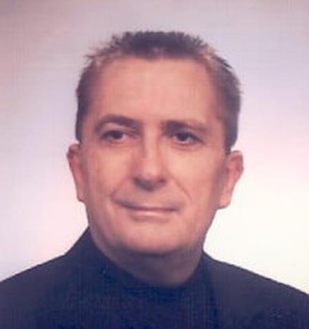 Gérard Peyrat