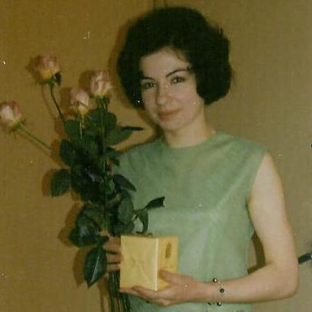 Anne- Marie Carcenac