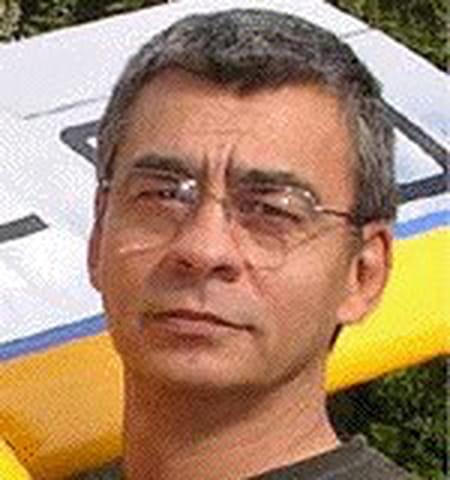 Marc Bauthian