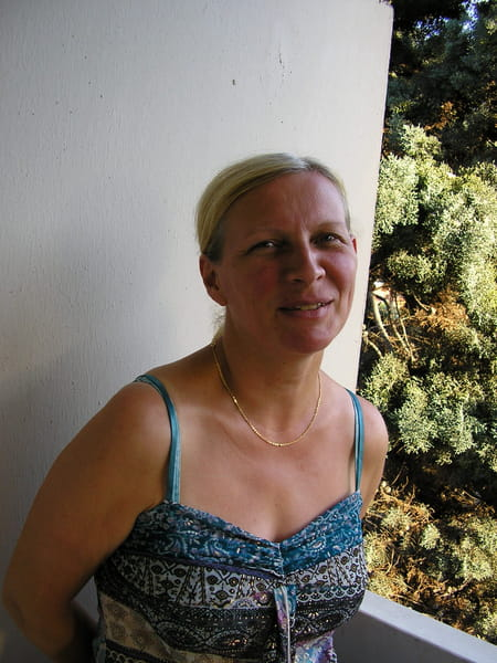 Régine Deltombe