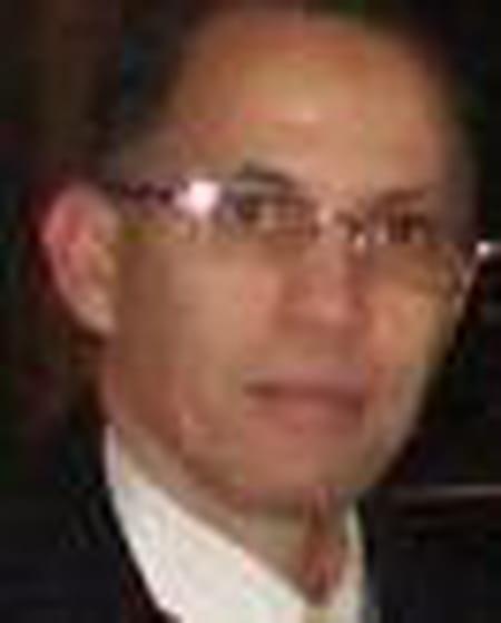 Abderrahman Hammouch