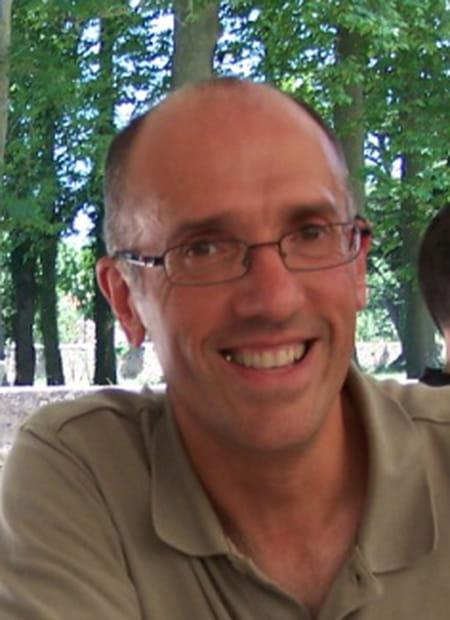 Patrick Laiman