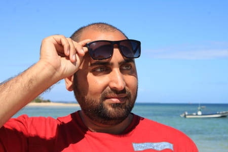 Shamir Alimamod