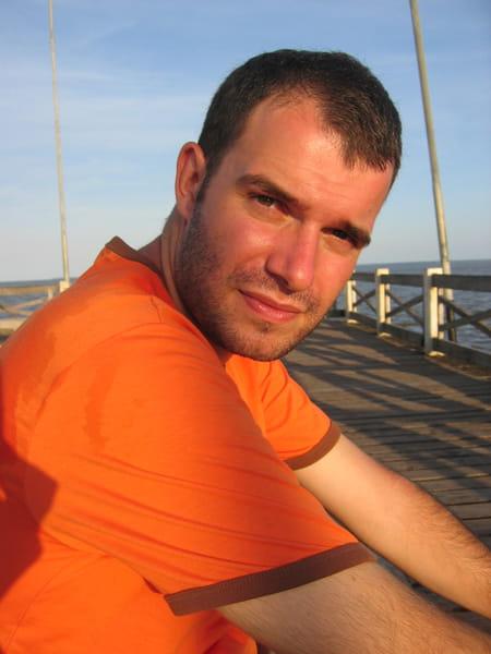 Yann Durozad