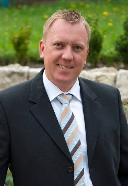 Sven Gode