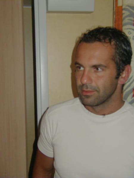 Jérôme Garcia