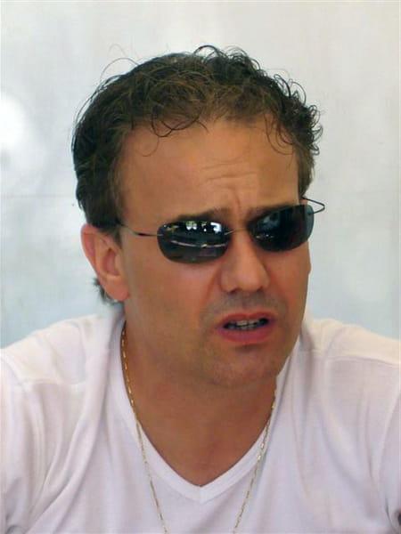 Franck Azamberti