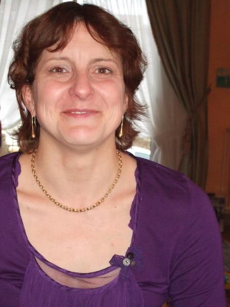 Isabelle Villeret