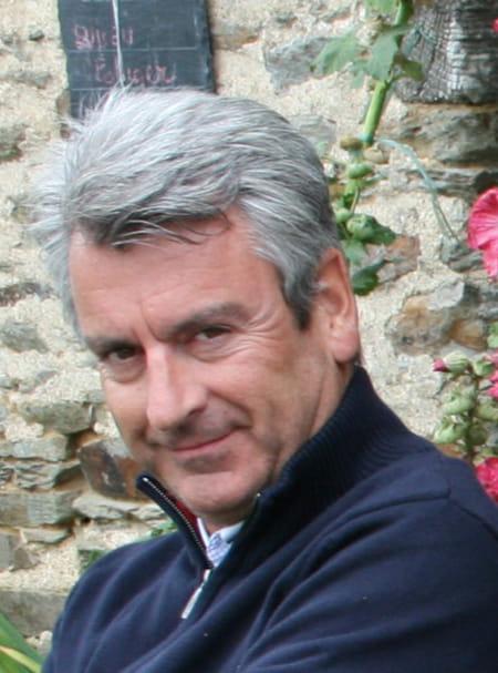 Nicolas De- Laigue