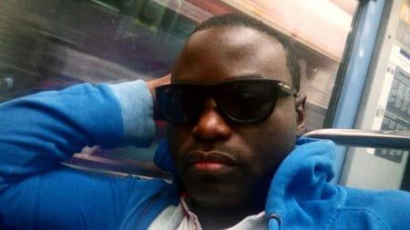 Serge Dibangou