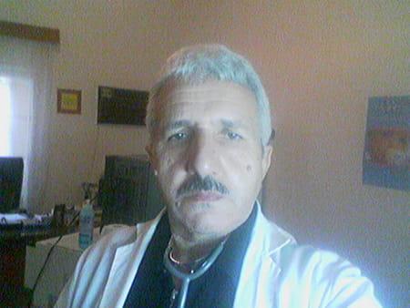 Hocine Aroua