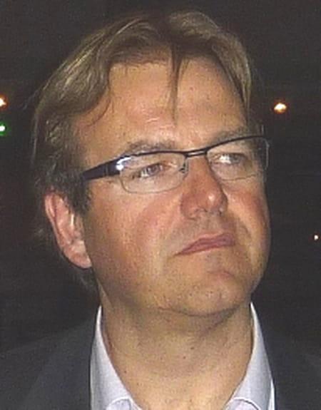 Laurent Rouault