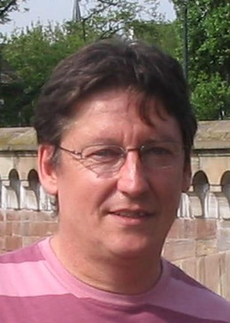 Jean- Pierre Edme