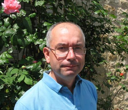 Laurent Spies