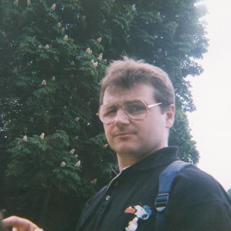 Frédéric Rys