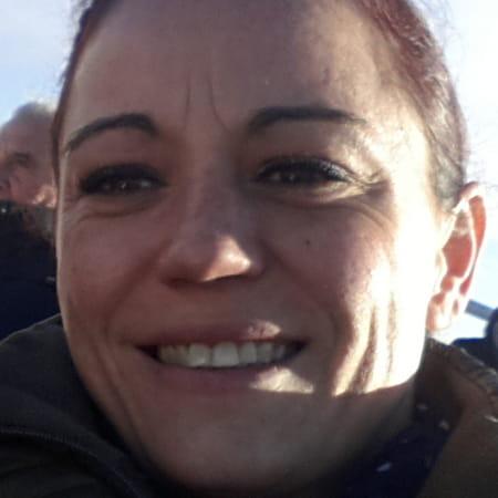 Alexandra Hardy