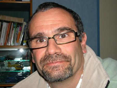 Michel Serrurier