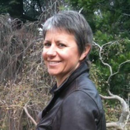 Corinne Pierre