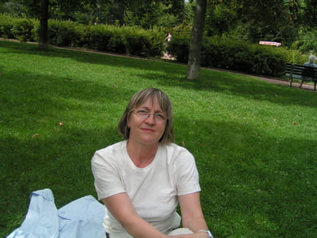Monique Minoux
