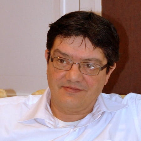 Xavier Gendre