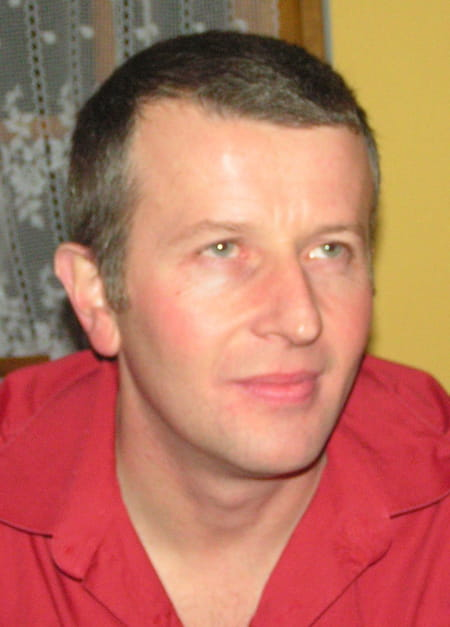 David Maupetit