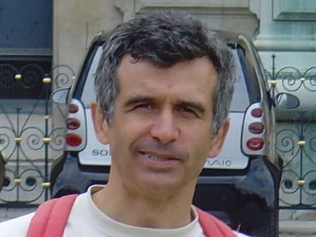 Eric Chaigneau