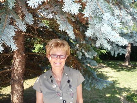 Evelyne Arnaud