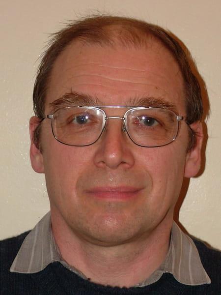 Bernard Couret