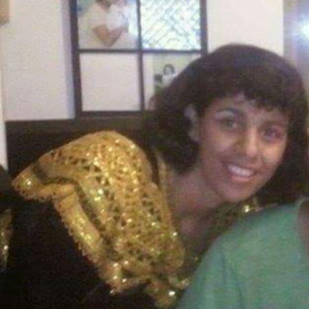 Salima  Myriam Amairia