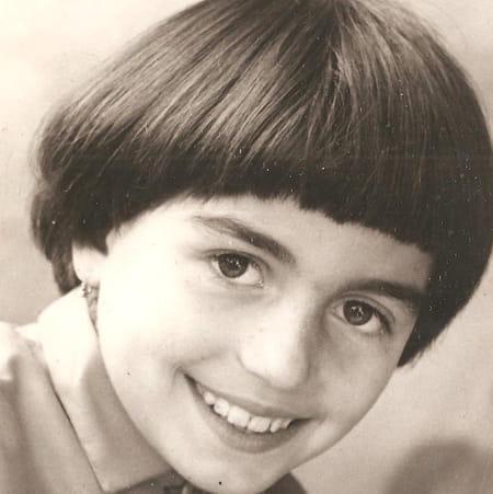 Claudia Lamy