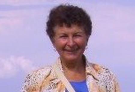 Erna Busser