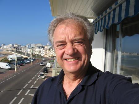 Gérard Sylvestre- Lavarinaz