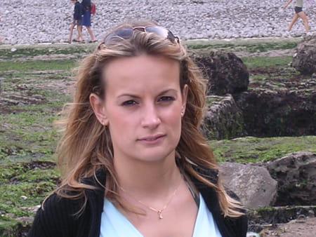 Céline Dubarry