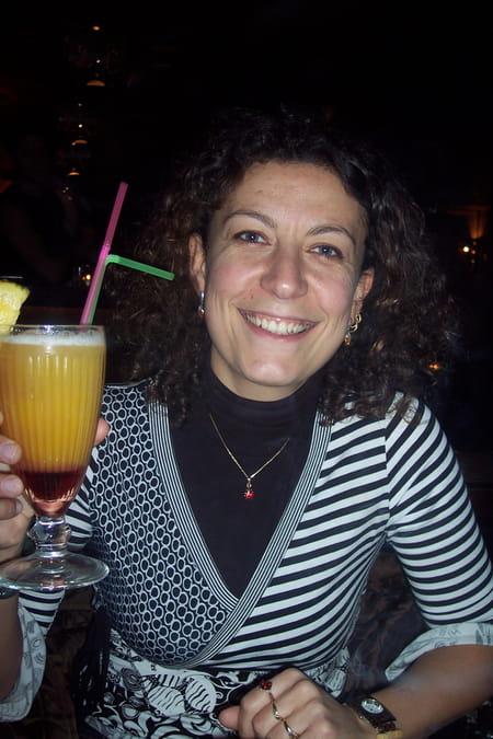 Sylviane Onorati
