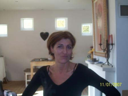 Corinne Boulanger