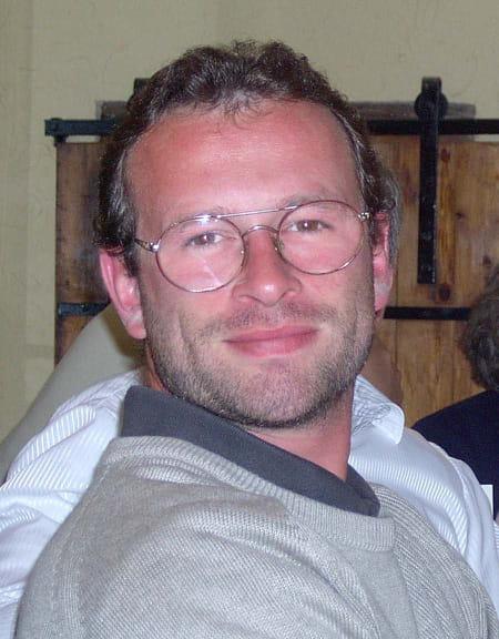 Benoît Backers