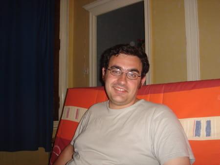 Laurent Germond