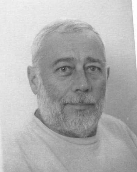 Alain Theux