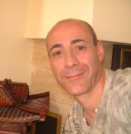 Alain Jerome