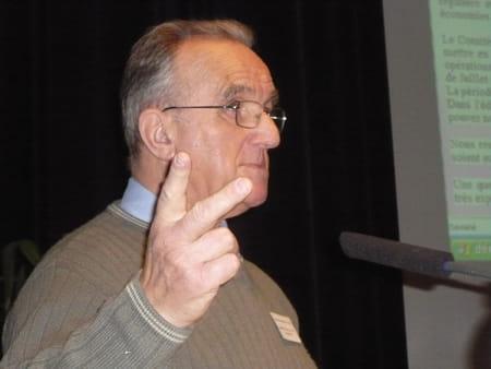Jean- Paul Bouland