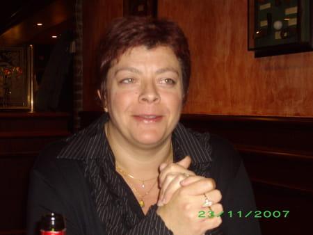 Rita Van  Berleere
