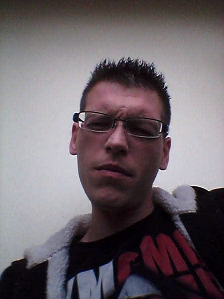 Jonathan Driancourt